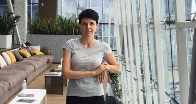 Марина Щербенко – WORDS on BEAUTY