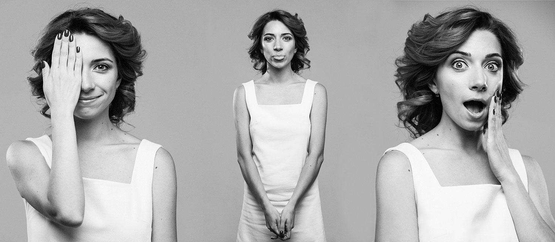 Марія Артеменко – WORDS on BEAUTY