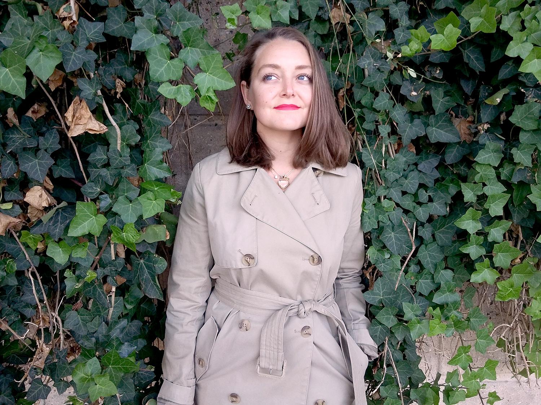 Ольга Котрус – WORDS on BEAUTY