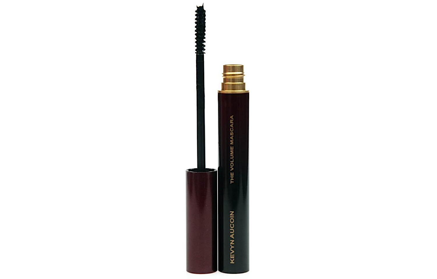 The Volume Mascara by Kevyn Aucoin – WORDS on BEAUTY