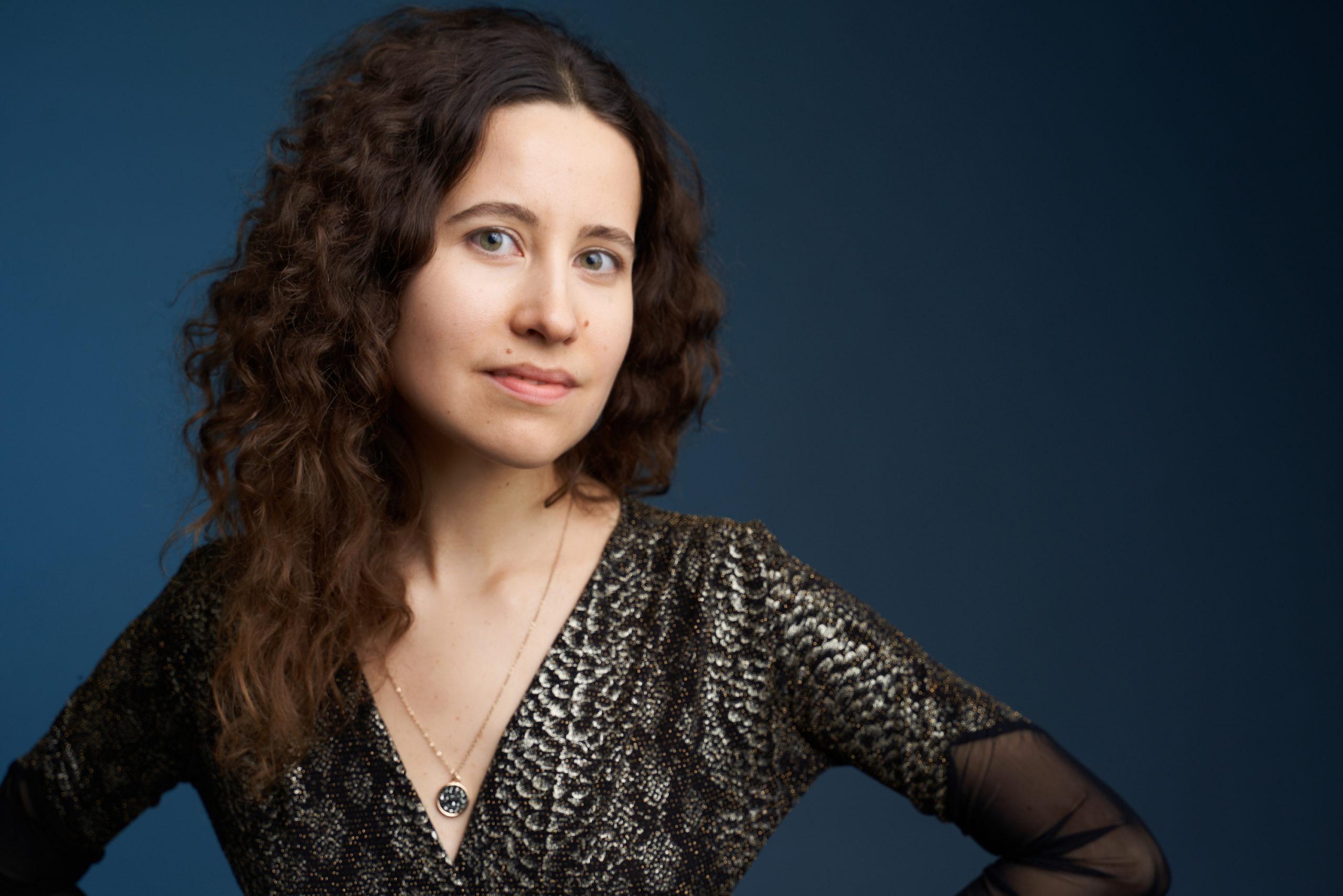 Анна Ставиченко, музичний критик, популяризатор опери