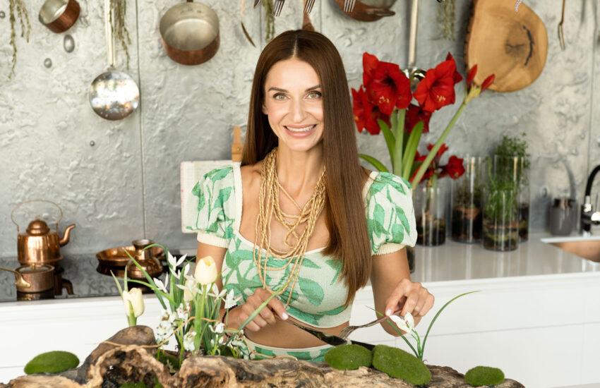 Оксана Соколова – WORDS on BEAUTY